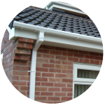 guttering services icon