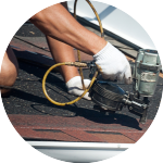 roof repairs icon
